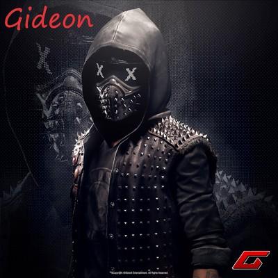 Games Thegideon