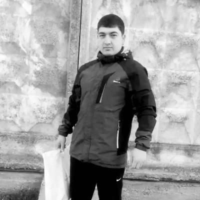Абдурахмон Шерахмад