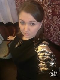 Калиновская Марина