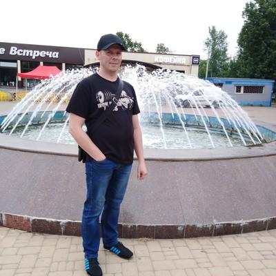 Сергей Кукотин