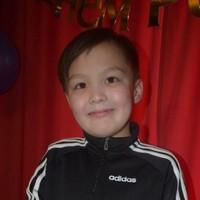 Сивцев Виктор