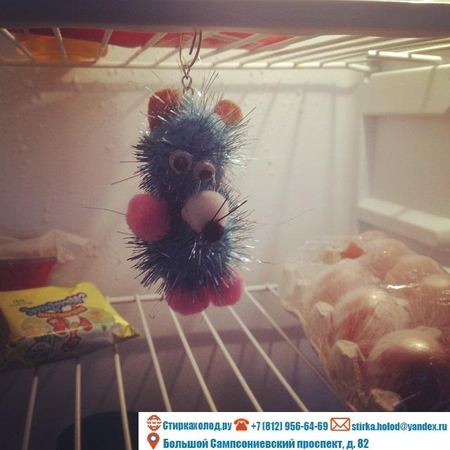 Креативные холодильники, изображение №17