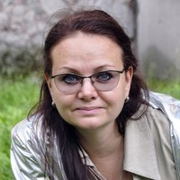 ЕленаБогданович