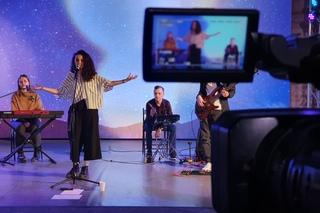 Трансляция онлайн-концерта