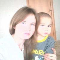 Личная фотография Энже Салаевой