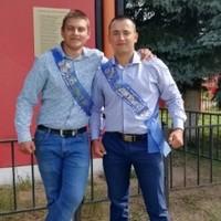 ХуршедКенжаев