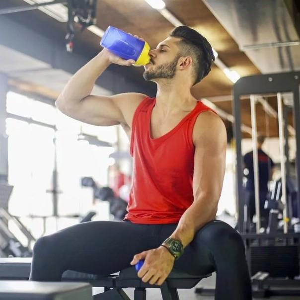 5 вещей, которые не стоит делать после тренировки.