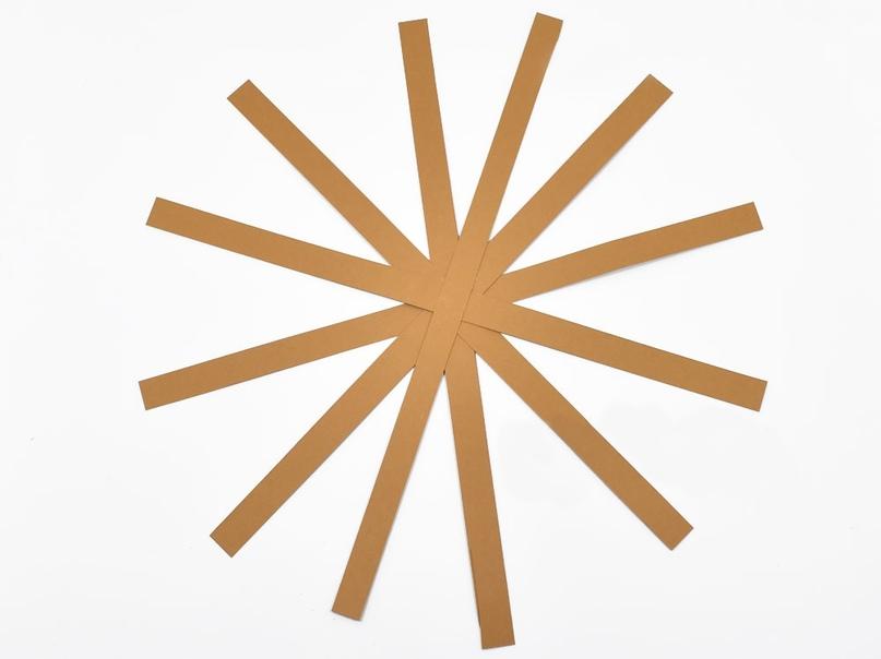 Мастер-класс «Бычок — символ 2021 года», изображение №5