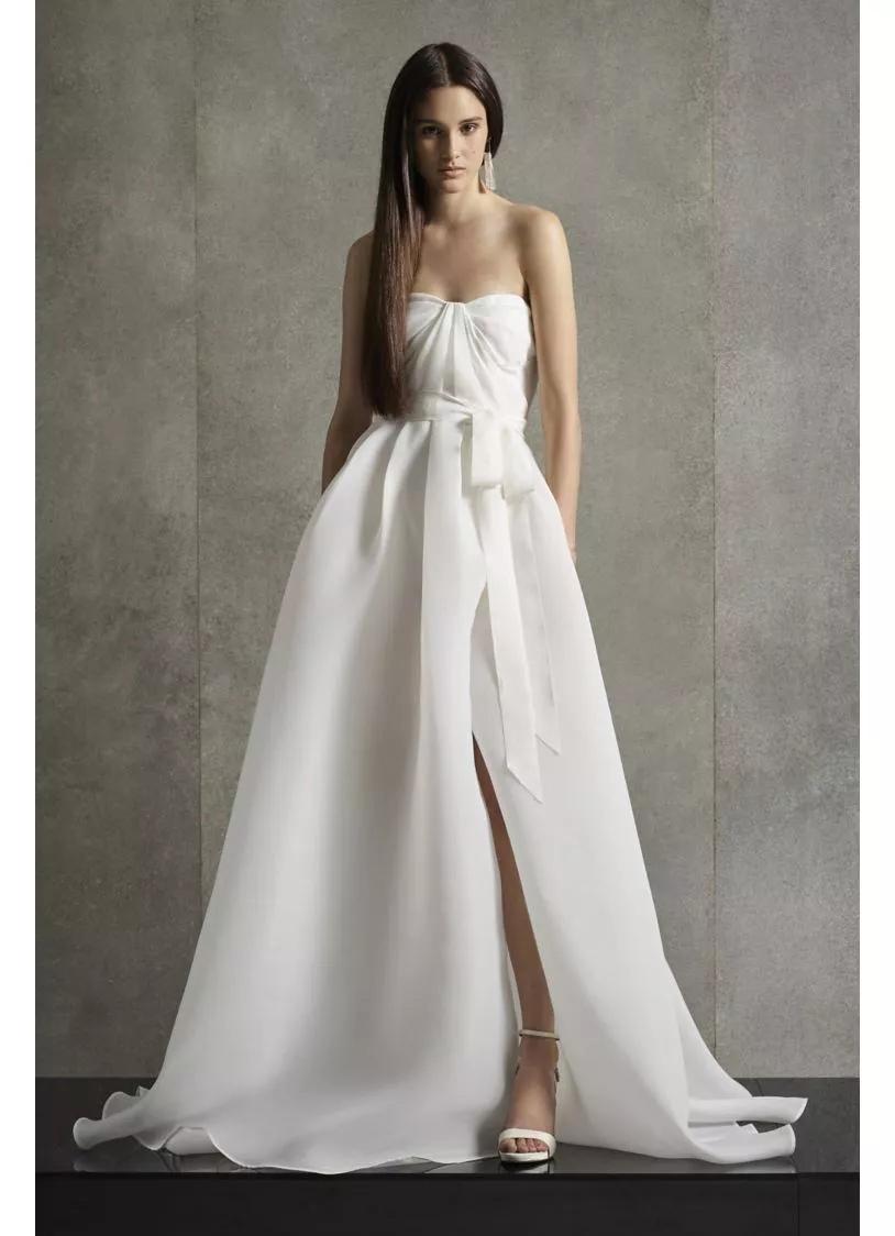 lespTLFDPiE - 21 романтическое платье для невесты в 2021 свадебном сезоне