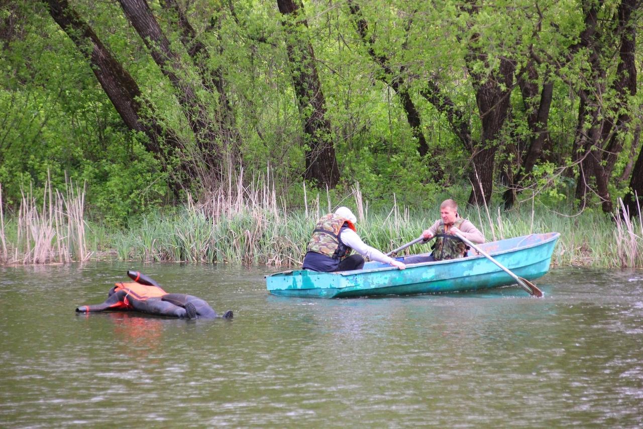 На курских водоемах будут дежурить 24 спасателя