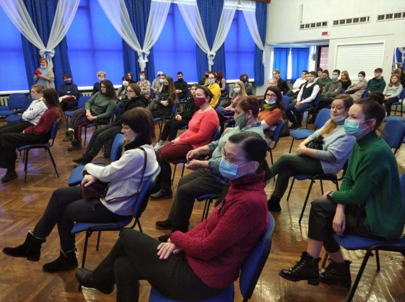 Борисовчане приняли участие в Республиканская научно-практической конференции