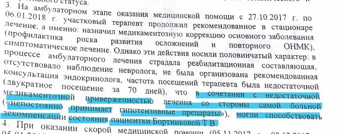 фото «Отправили домой умирать»: пенсионерка из Новосибирской области скончалась вскоре после выписки 5