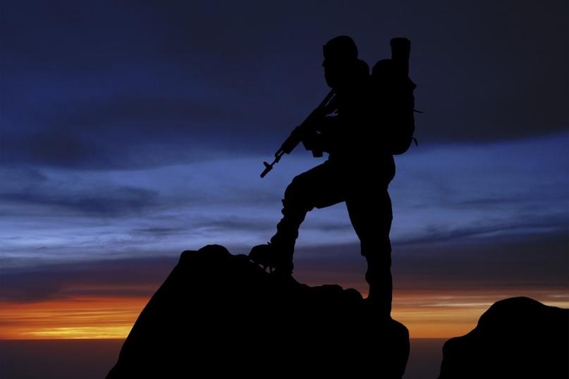 Боевые действия в горах, изображение №6