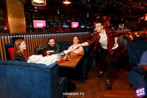 «GO!Квиз №98.5, 4 апреля, Shushas Bar» фото номер 47