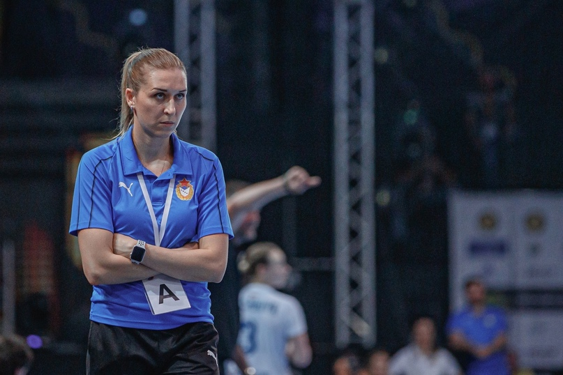 Ольга Акопян