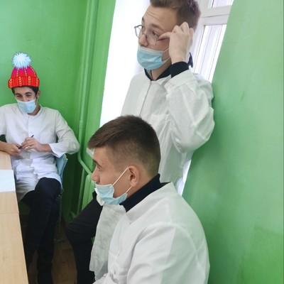 Али Викаев