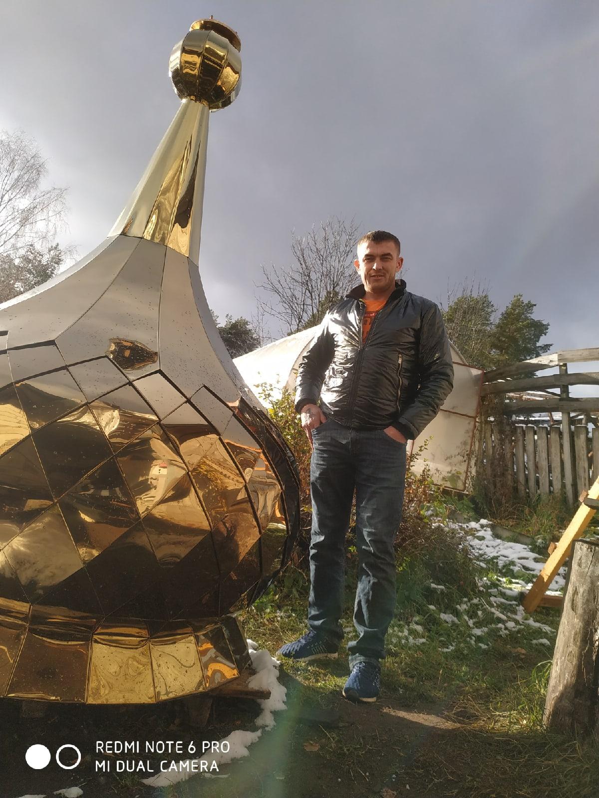 Александр, 34, Perm