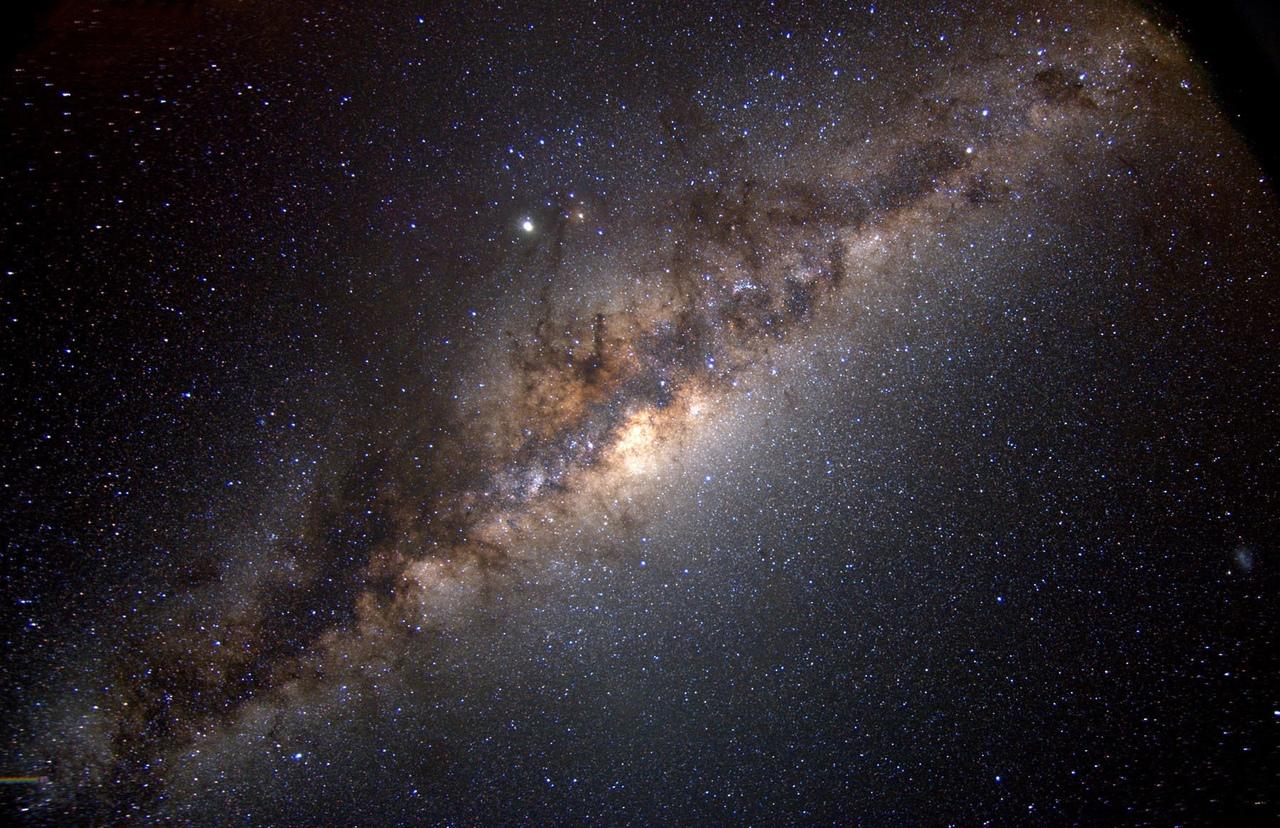 Парадокс ночного неба ✨