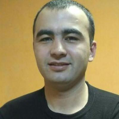 Иля-Жон Кодиров
