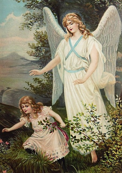 числа-подсказки от ангелов-хранителей,