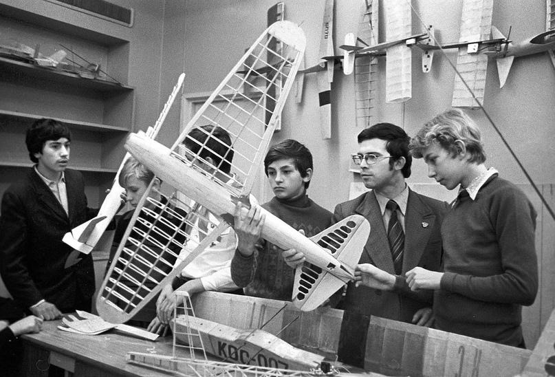 Каково прошлое авиамоделирования и почему у него всегда есть будущее?, изображение №5