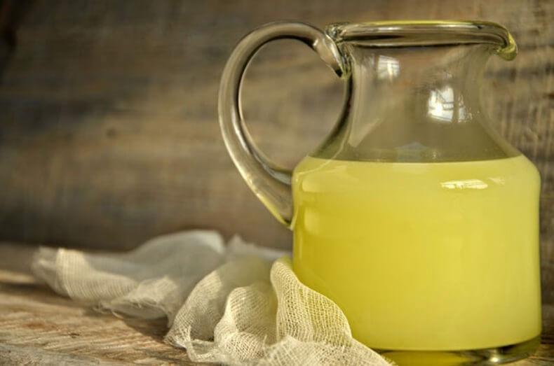 Этот напиток улучшает работу печени и почек
