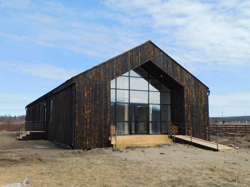 Специалисты «Россети Сибирь» проведут энергию для фестиваля в селе Укурик