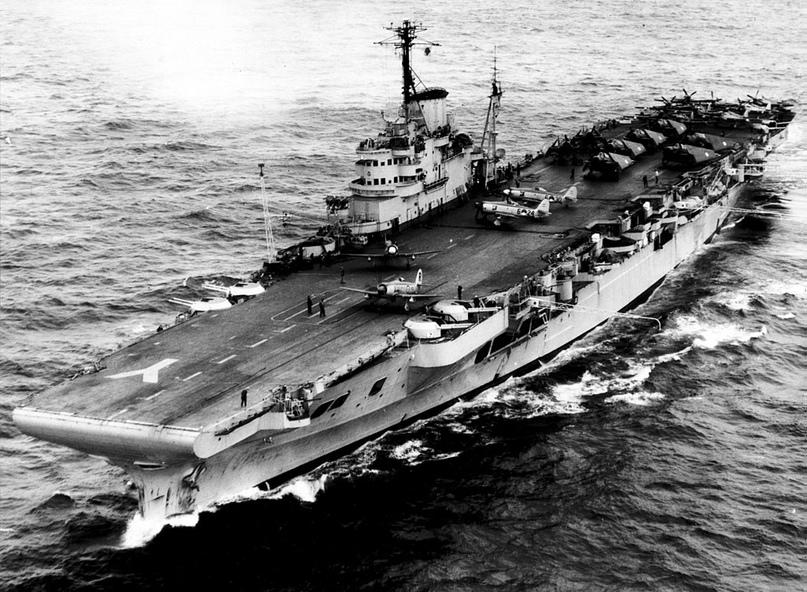 Налет на Таранто: как торпедоносцы победили линкоры