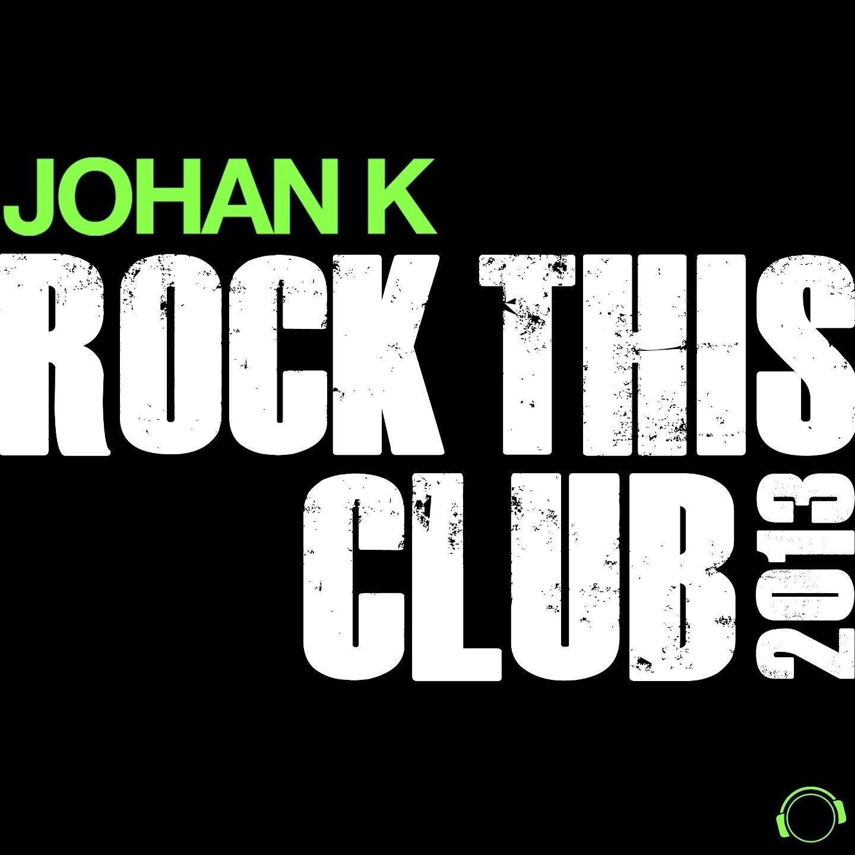 Johan K
