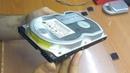 ЭЛЕМЕНТАРНОЕ! Восстановить информацию с жёсткого диска Fujitsu MPF3102AT (IDE)