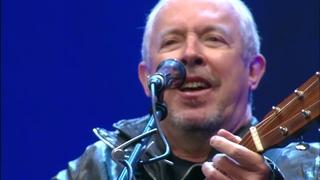 Машина Времени - Капитан (Live 50 лет / 29 июня 2019)