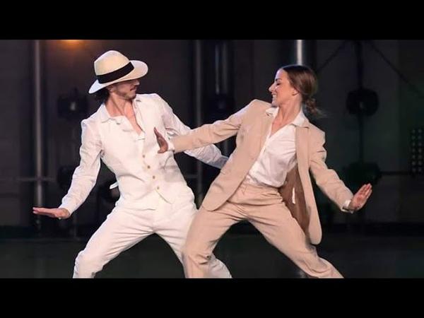 MAMBO nº5 Lou Vega coreografía CLAUDIA y UGO FAMA a Bailar