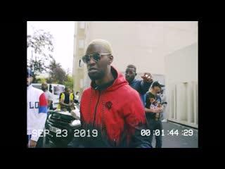 Phnomne Bizness Feat. 2zer  - Bizin The Hood #2 - 4x4 Noir  OKLM Russie