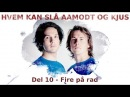 Ylvis HKS Aamodt og Kjus Fire på rad English Subtitles