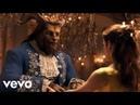 Красавица и Чудовище (2017) - Чудовище и Белль | Клип (Песня/Вальс/Танец) из Фильма [HD] На Русском.