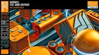 Hardwell feat. Amba Shepherd - Apollo (Maddix Remix)