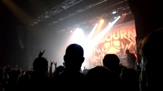 Airbourne Plays AC/DC Medley