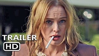 THE DEVIL HAS A NAME Official Trailer (2020) Drama Movie