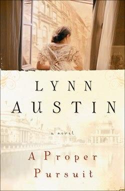A Proper Pursuit - Lynn Austin