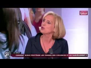 Abus Sexuels Prescription, Consentement, Conséquences - Débat avec Muriel Salmona (16_11_2017)