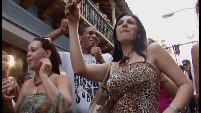 "Kiki Valera Vida Parrandera"" La Familia Valera Miranda Música Cubana Cuban Music Son Cubano"