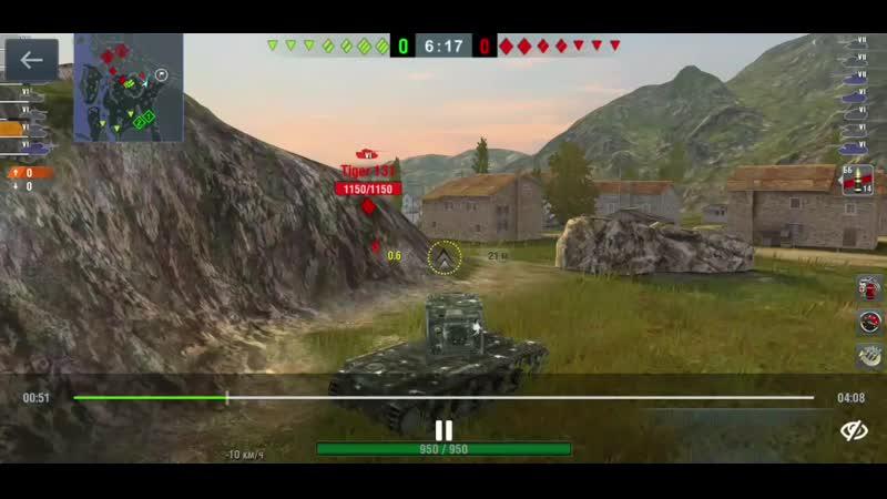 World of Tanks 2020 08 12 23 53