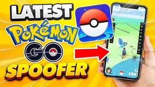 *NEW* Pokemon GO Spoofer ✔️ iOS iPhone & Android PGO Spoofer 2021 Tutorial NO REVOKES