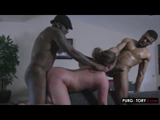 Maddy O'Reilly - Permission Vol 1 E3 (1080p, All Sex, Threesome, MFM, Blowjob, Big Tits, Interracial, Cumshot, New Porn)
