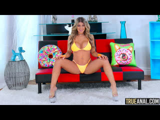 Kayla Kayden - Anal Decadence with Kayla - Rough Sex Milf Big Tits Juicy Ass Dick COck Deepthroat Gape Hardcore Oil Boobs, Porn
