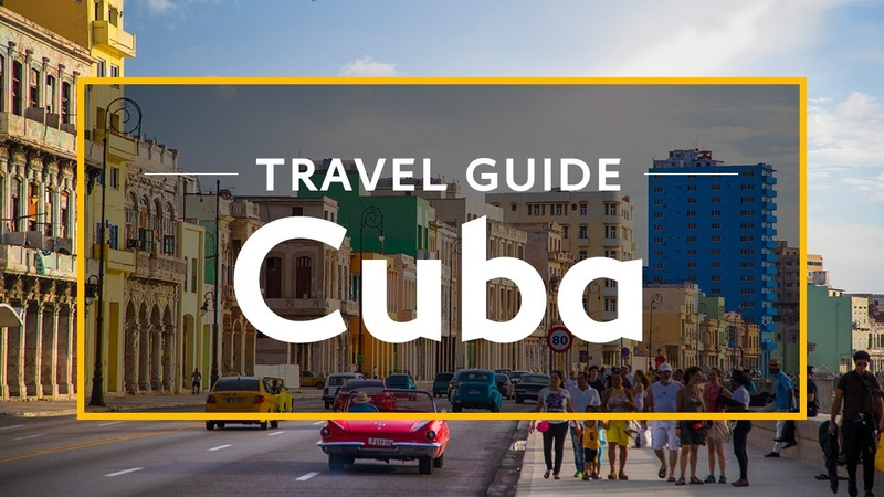 Cuba Vacation Travel Guide Expedia