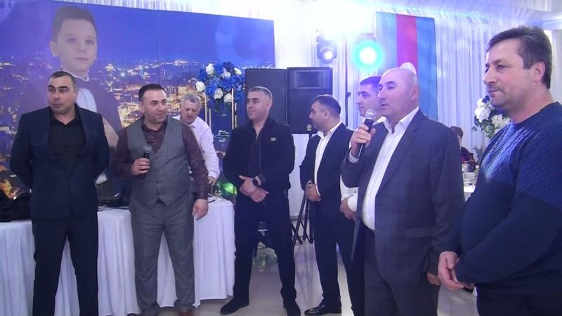 Şəbnəm Tovuzlu Aydin Aliyev Ruzi kicik toyun mübarək omsk 11 04 2021 32