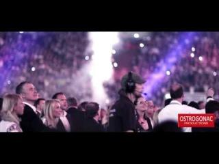 Wladimir Klitschko vs Shannon Briggs PROMO