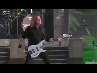 Megadeth live in new york full concert 2019