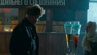 Till Lindemann - Ich hasse Kinder (Short Movie Teaser #2)